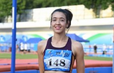 Токио-2020: Легкоатлетка Сафина Садуллаева вышла в финал