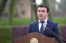 Нуъмон Мухаммадиев стал первым замдиректора Агентства госуслуг