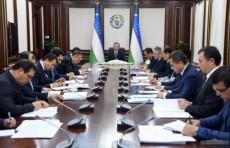 Шавкат Мирзиёев: Следующий год будет сложным и полным испытаний
