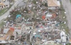 «Ирма» полностью уничтожил остров Барбуда