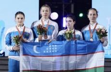 Игры СНГ: Количество медалей в копилке делегации Узбекистана достигло 47