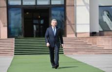 Президент примет участие в Международном фестивале народно-прикладного искусства