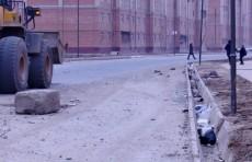 Сергелийский район - строили, строили и наконец, не достроили