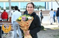 Оксана Чусовитина: Благодарю всех, кто меня поддерживал