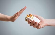 Ученые создали вещество, позволяющее без тяжелой ломки избавиться от никотиновой зависимости