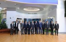 Huawei и Агентство государственных услуг договорились о сотрудничестве