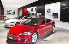 Затраты Tesla за последние 12 месяцев составили $8,000 в минуту