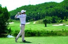 Корейская компания Land Master построит в Ташкенте гольф-клуб