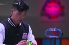 Прошел Чемпионат мира по скоростной сборке кубика Рубика (Видео)