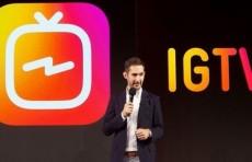 Instagram объявил о запуске сервиса IGTV для длинных видео