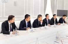Китайская Holley Group создаст индустриальный технопарк в Ташкенте