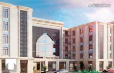 Японский инвестор построит гостиницу в Ташкенте