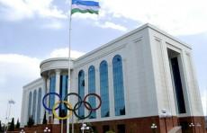 Национальный олимпийский комитет Узбекистана отмечает 27-летие