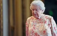 Королева Великобритании выступит с обращением к нации в четвертый раз за годы правления