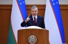 Шавкат Мирзиёев: Необходимо проводить выездные заседания Кенгаша и комитетов Сената
