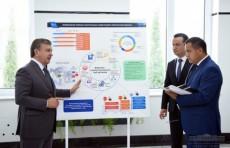 В Ферганской области создается инвестиционный хаб
