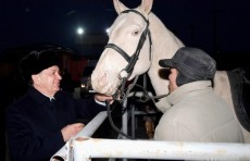 Шавкат Мирзиёев посетил Центр агропромышленной логистики