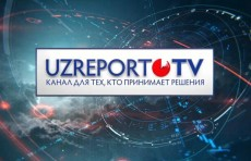 Телеканал UZREPORT TV провел ребрендинг