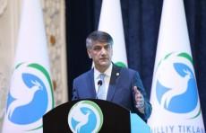 Кандидат в президенты Алишер Кадыров предложил облагать налогом мигрантов