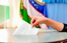 В Узбекистане началось повторное голосование за кандидатов в депутаты