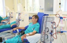 Турецкая «Alles Sag'lik Group» создаст Центр гемодиализа в Наманганской области