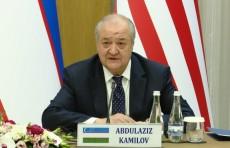 Абдулазиз Камилов: Мы не очень хотели бы ощущать на себе нежелательные политические последствия соперничества между крупными державами