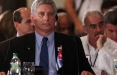 Мигель Диас-Канель возглавил Кубу