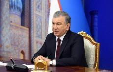 Шавкат Мирзиёев проведет онлайн-саммит с премьер-министром Пакистана