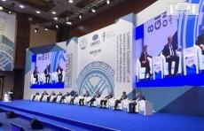 Делегация хокимията Ташкента принимает участие в саммите ЮНВТО