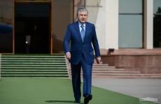 Шавкат Мирзиёев отбыл в Андижанскую область