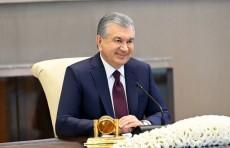 Шавкат Мирзиёев поздравил граждан с Днем дружбы народов