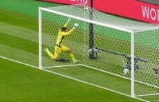 Евро-2020: Шик забил с центра поля в матче Шотландия – Чехия