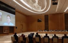 В Ташкенте состоялся семинар, на котором обсуждались необходимые меры для борьбы с коррупцией