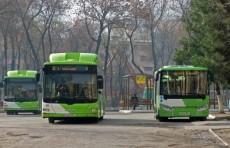 Однодневное автобусное движение организуют в Ташкенте на «Радоницу»