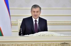Официальный веб-сайт Президента Узбекистана запущен в новом формате