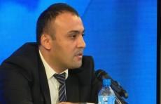 Илхом Норкулов назначен первым заместителем председателя ЦБ