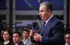 Сухроб Холмурадов назначен заместителем Премьер-министра Узбекистана