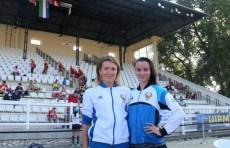 Впервые спортсменка из Узбекистана вышла в финал ЧМ по пятиборью