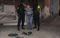 В Фергане задержаны подозреваемые в совершении разбойного нападения на аптеки