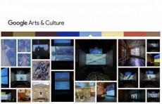 Коллекции музеев Узбекистана представлены на Google Arts & Culture