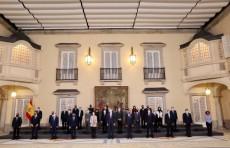 Король Испании принял заместителя премьер-министра Узбекистана Азиза Абдухакимова