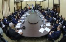 Узбекско-Азербайджанский бизнес-форум прошел в столице