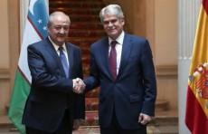 Узбекистан иИспания подписали соглашение овоздушном сообщении