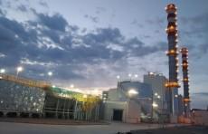 Вторая парогазовая установка на Тахиаташской ТЭС вышла на полную мощность