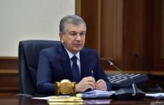 Шавкат Мирзиёев: важно поэтапно смягчать требования карантина
