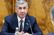 Генеральный прокурор Нигматилла Юлдашев возглавил Федерацию кураша