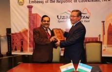 В Андижанской области откроется индийский университет «Шарда»