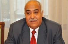 В МИД прошла встреча с послом Алжира Насером Бушеритом