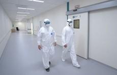 Пациент с коронавирусом умер от сердечной недостаточности