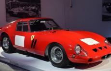 Самый дорогой автомобиль в истории выставляют на торги в США